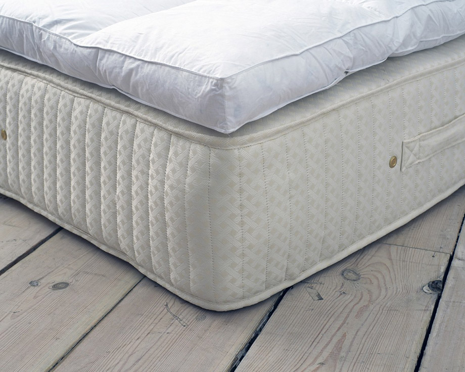 surmatelas maison de la literie ventana blog. Black Bedroom Furniture Sets. Home Design Ideas