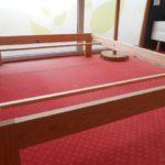 La Maison Du Matelas Realisation Atelier 7
